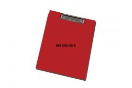 Renkli Sekreterlik Kırmızı