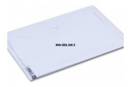 A4 Renkli Çıtçıt Dosya Şeffaf