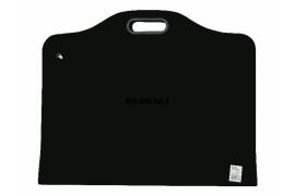 Ecoart Çanta Siyah